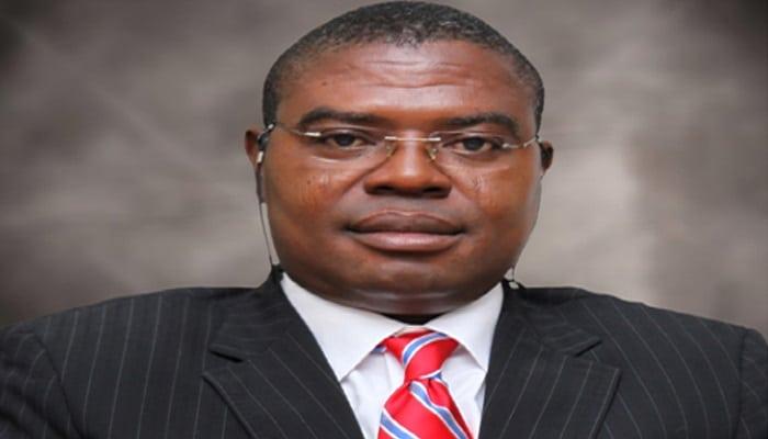 Henry Idahiagbon, Edo State Attorney General