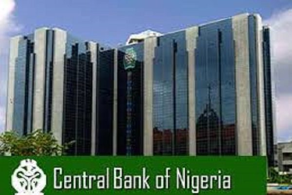 Central Bank of Nigeria - CBN