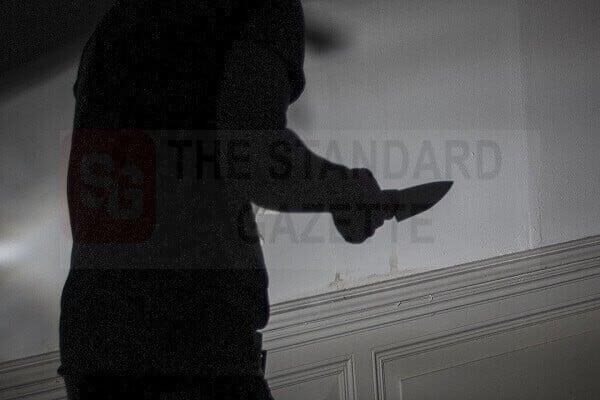London Knife Epidermic