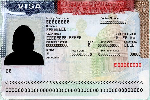 US Visa Fee