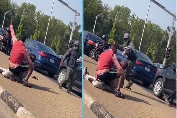 Street Vendure Shot Dead By Nigeria's Speaker's Security Aide