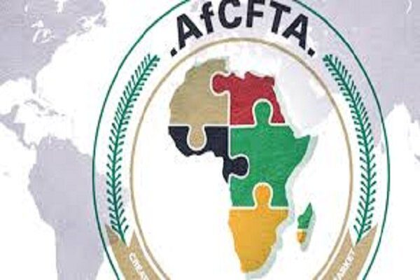 African Continental Free Trade Area AfCFTA