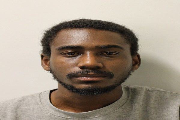 Criston Preddie Killed His mother in Enfield