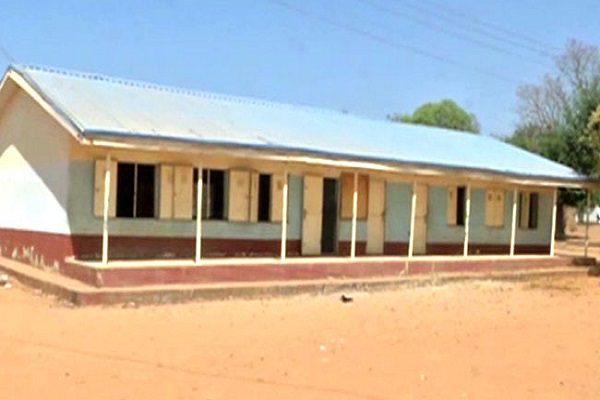 Kankara School