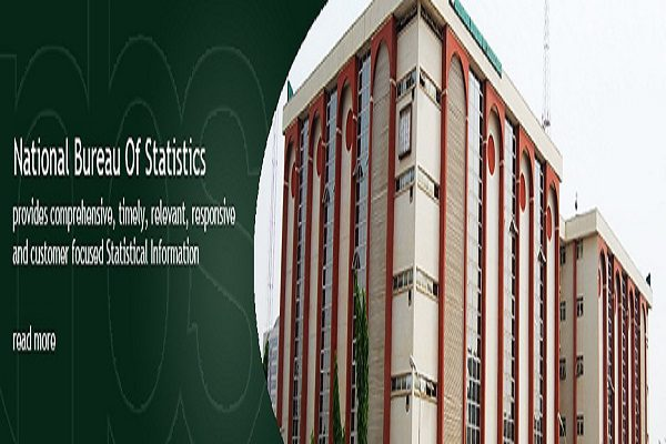National Bureau of Statistics Nigeria