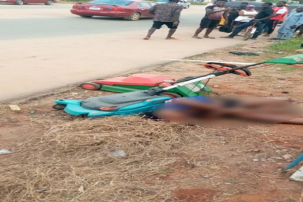 POS Agent Killed in Benin