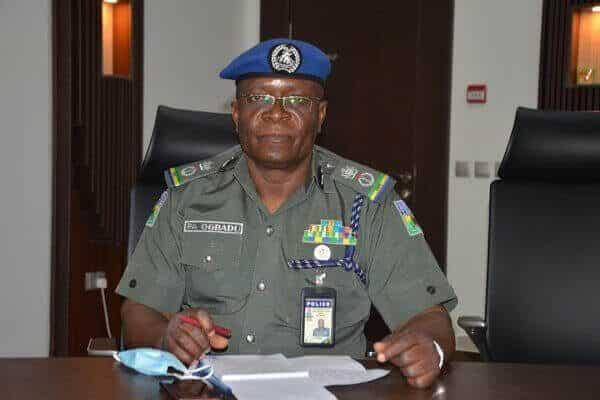 CP Philip Aliyu Ogbadu