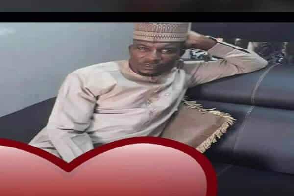 Inspector Mohammed Hameed