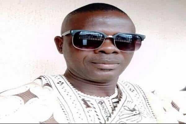 Murdered Commercial Driver Omon Eguasa