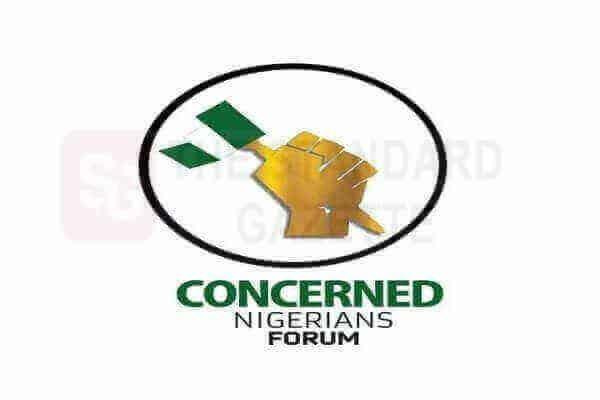 Concerned Nigerians Forum