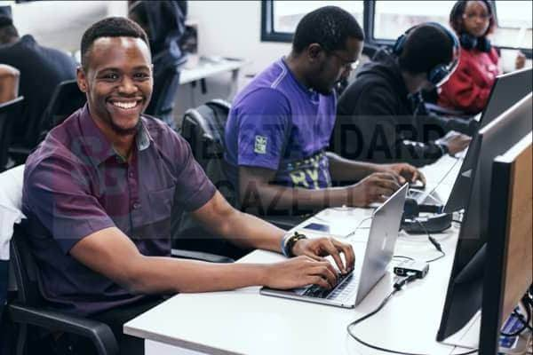 Nigerian Start-ups