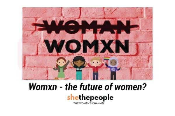 Woman Momaxn