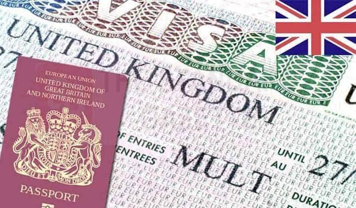 UK Visa Programme