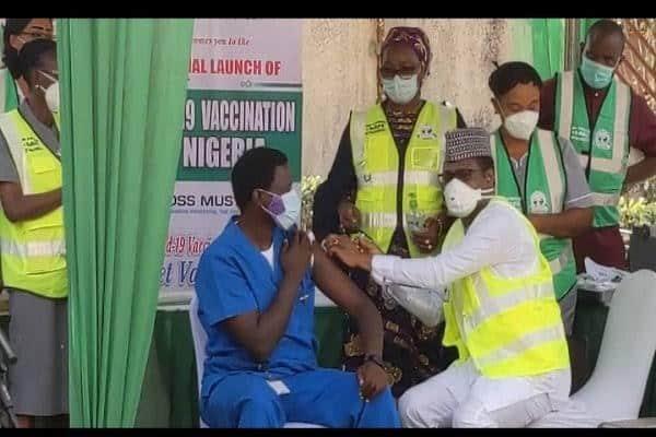 Covid-19 Vaccine in Nigeria