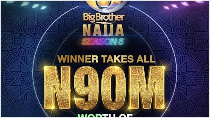 Big Brother Naija BBN