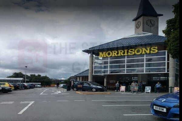 Morrison in Bilston
