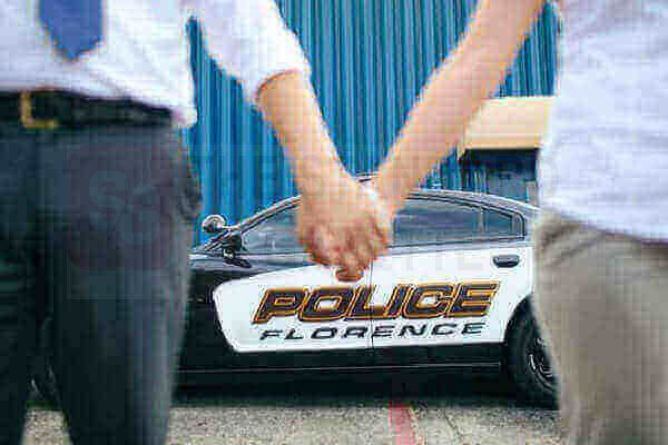 Police Officer Relations