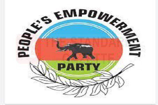 Kenya Peoples Empowerment Party