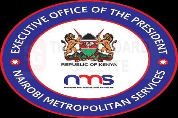 Nairobi Metropolitan Service