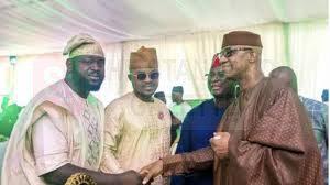 Ogun Governor's Aide, Abidemi Rufai