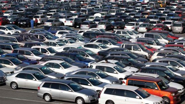 Imported Vehicles