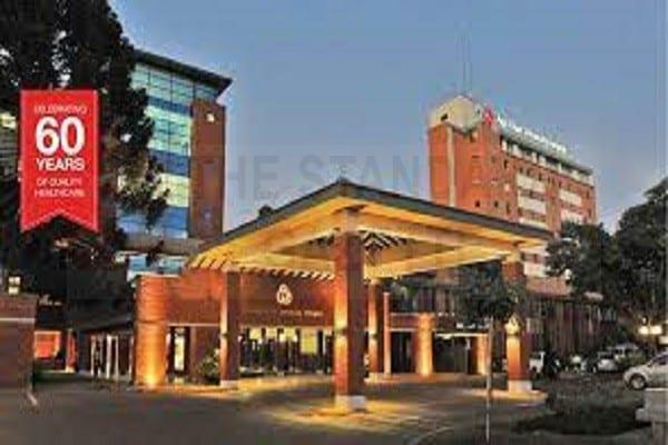 Aga Khan University Hospital, Nairobi