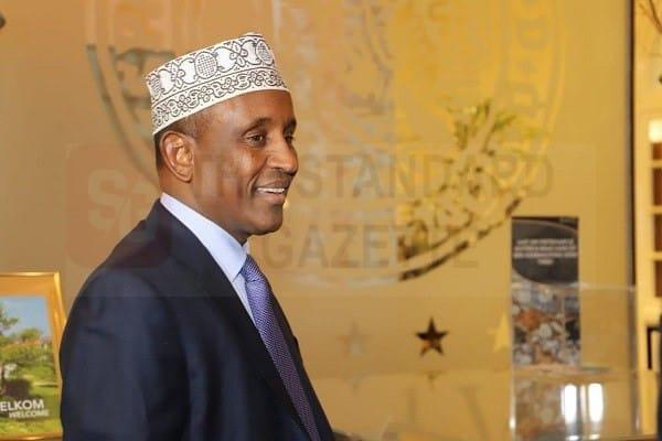 Ali Korane