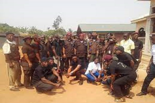 Edo Vigilante Group