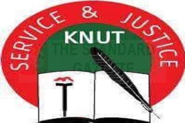 Kenya National Union of Teachers