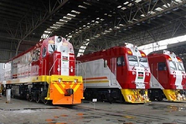 Kenya Railways Corporation-min
