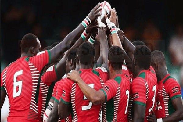 Kenya Rugby Sevens