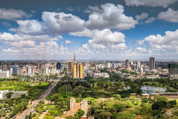 Nairobi - The Most Expensive City In East Africa