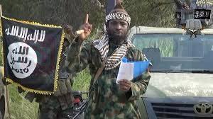 Boko Haram former Leader, Abubakar Shekau