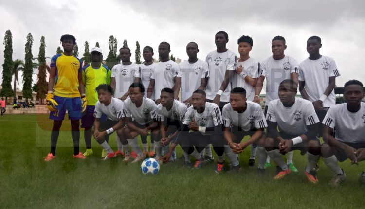 JCO Football Academy