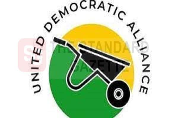 United Democratic Alliance