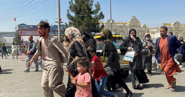Afghanistan, Muslims