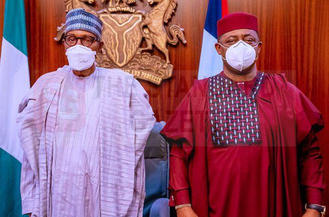 Fani-Kayode meets Buhari