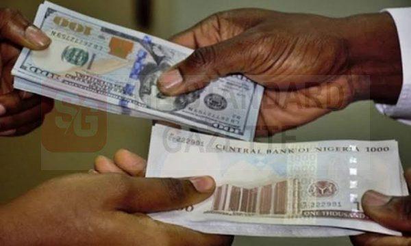 Dollar vs Nigeria