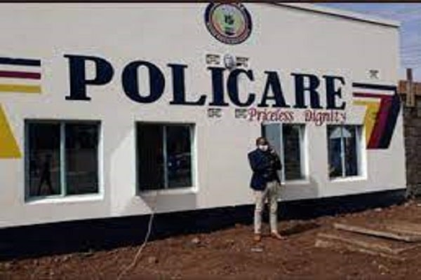 Policare